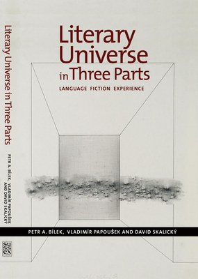 Literary Universe front